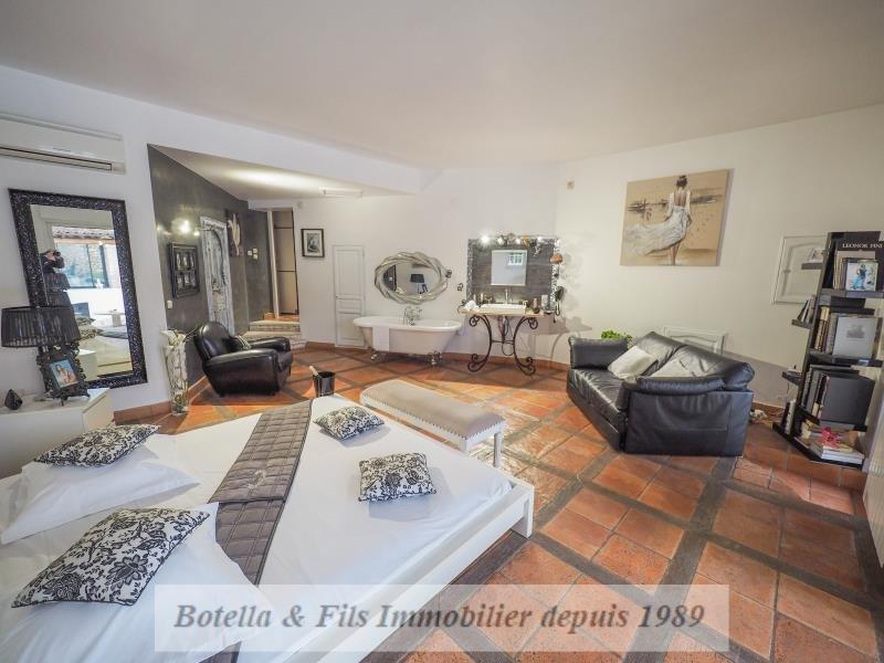Vente de prestige maison / villa Pujaut 1050000€ - Photo 14