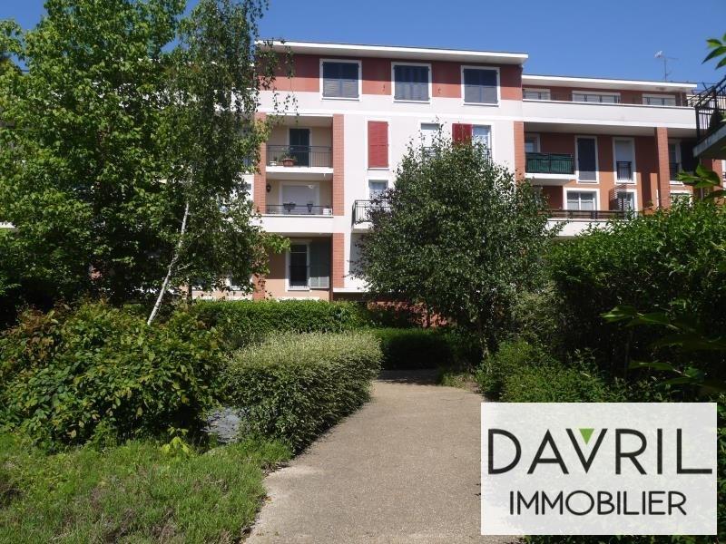 Revenda apartamento Conflans ste honorine 249900€ - Fotografia 2