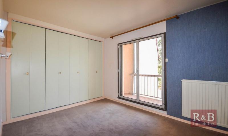 Sale apartment Villepreux 230000€ - Picture 6