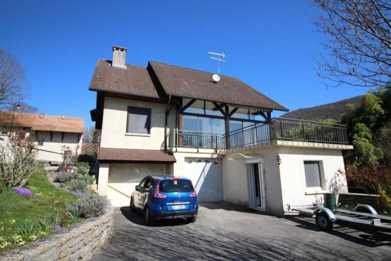 Vente maison / villa Lhuis 215000€ - Photo 1
