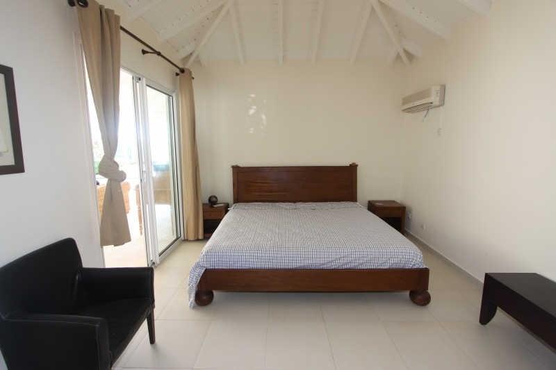 Deluxe sale house / villa St martin 950000€ - Picture 3