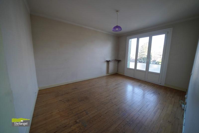 Vente appartement Annecy 275000€ - Photo 2
