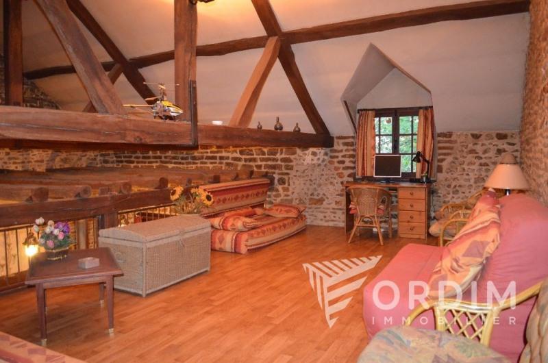 Sale house / villa Santranges 98000€ - Picture 3