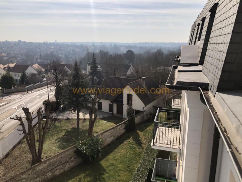 Lijfrente  appartement Yerres 65000€ - Foto 12