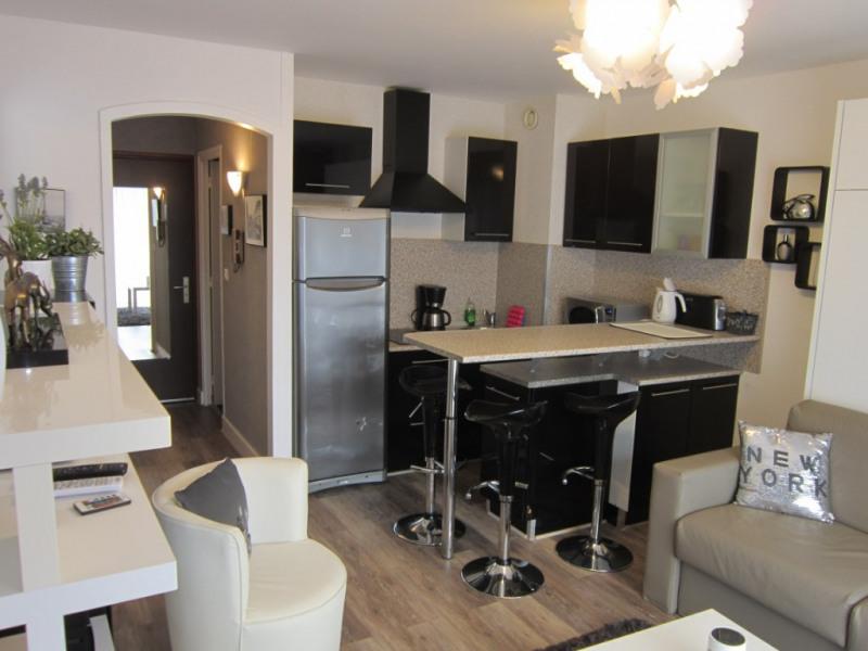 Appartement La Palmyre 1 pièce (s) 24.10 m² en cent