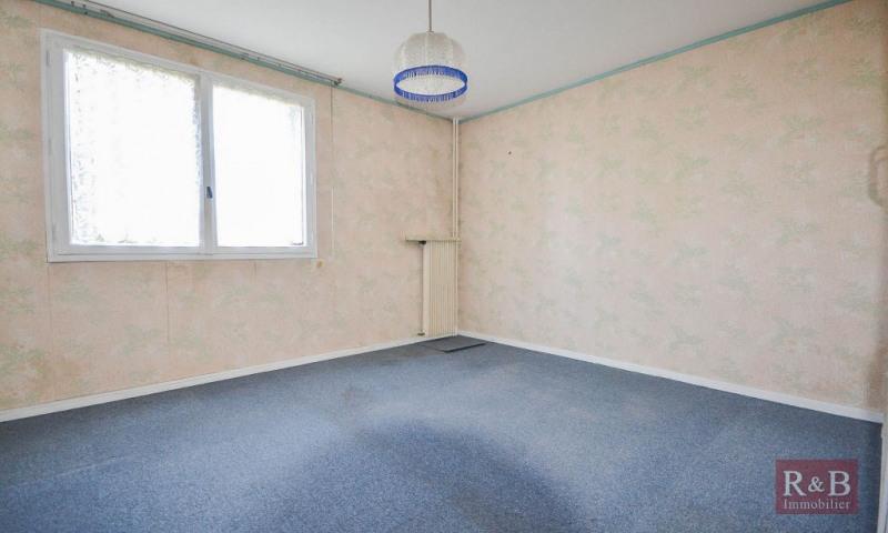 Sale apartment Les clayes sous bois 168000€ - Picture 5