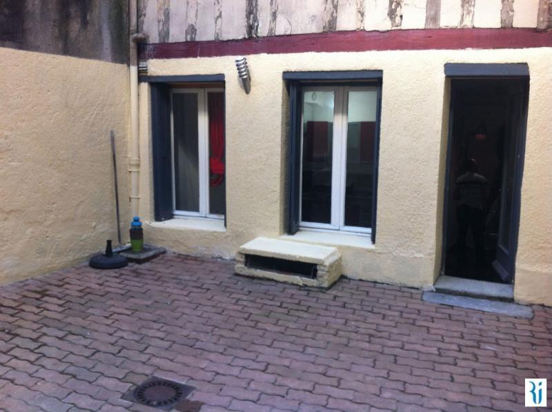 Verkauf wohnung Rouen 69500€ - Fotografie 1