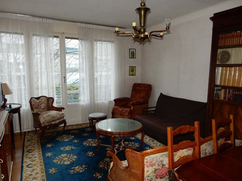 Sale apartment Grenoble 120 000€ - Picture 2