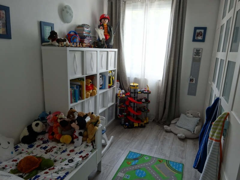 Vente appartement Colombes 295000€ - Photo 5