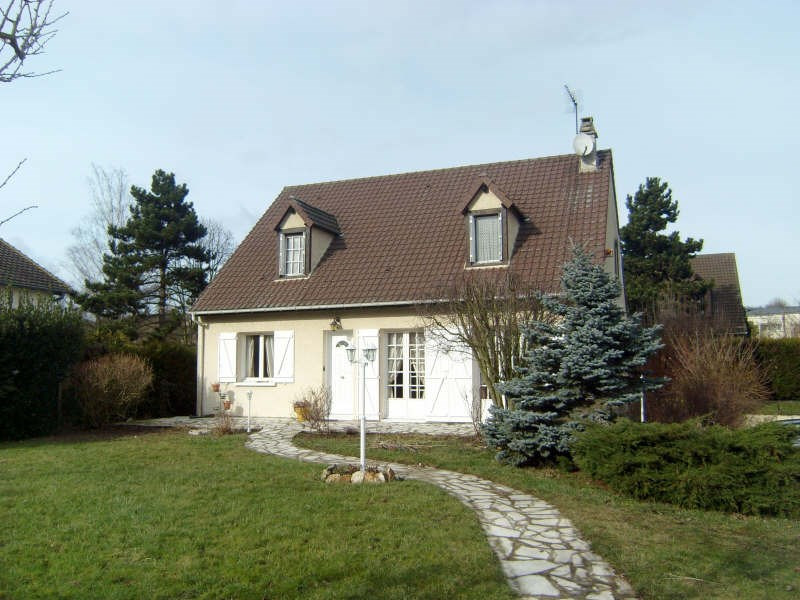 Sale house / villa Montlignon 520 000€ - Picture 11