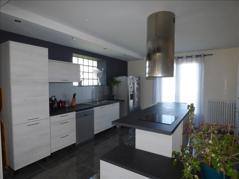 Sale house / villa Secteur de mazamet 235000€ - Picture 3
