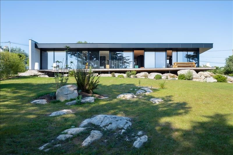 Vente de prestige maison / villa Pleumeur bodou 679800€ - Photo 1