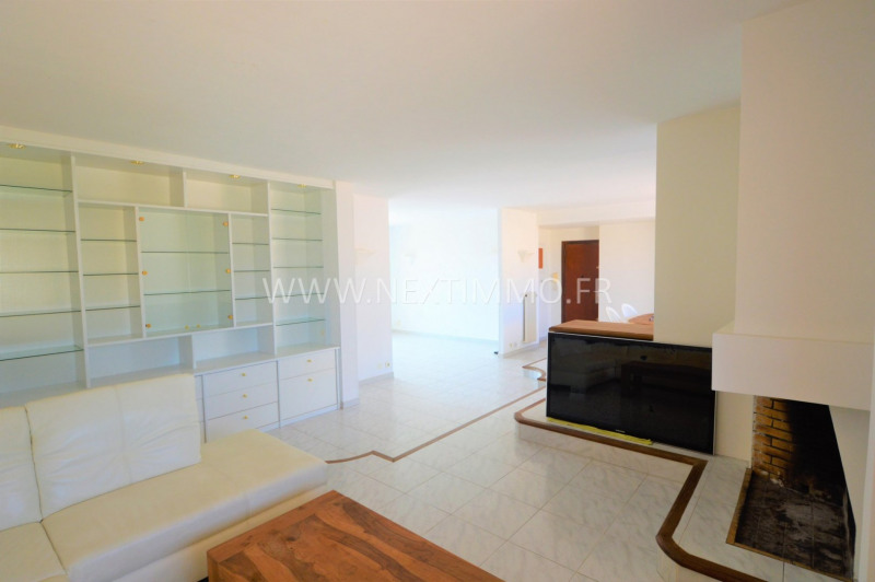 Deluxe sale apartment Menton 900 000€ - Picture 4