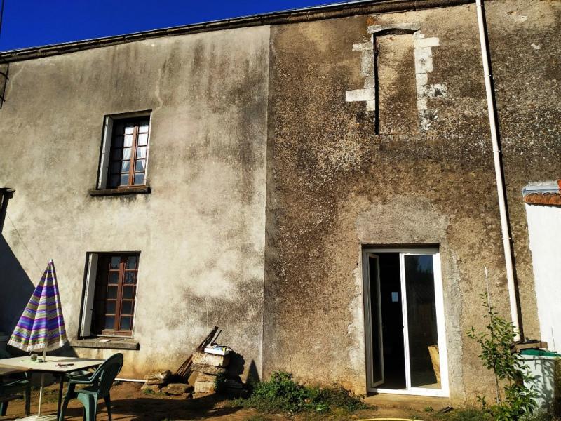 Vente maison / villa Saint philbert de bouaine 65000€ - Photo 3