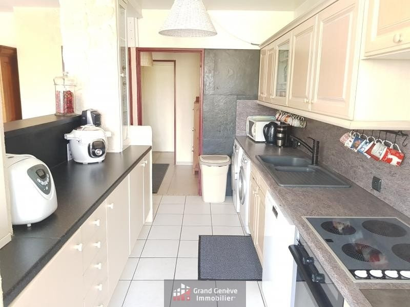 Vente appartement Gaillard 285 000€ - Photo 4