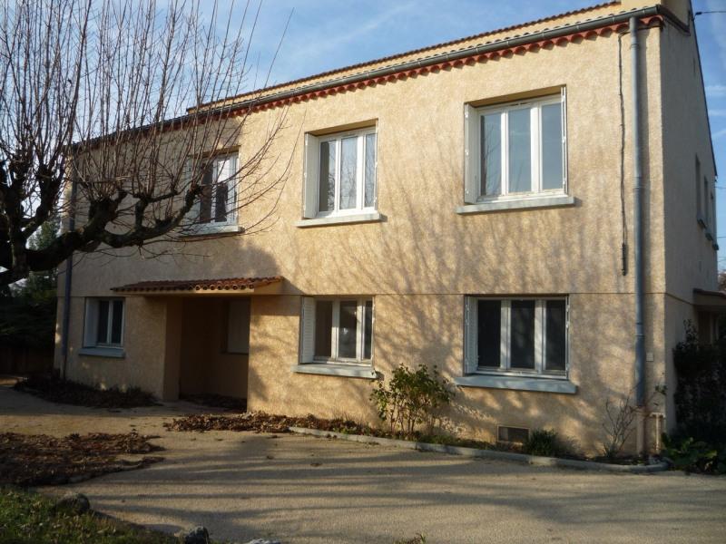 Vente maison / villa Bourg-de-péage 237600€ - Photo 20
