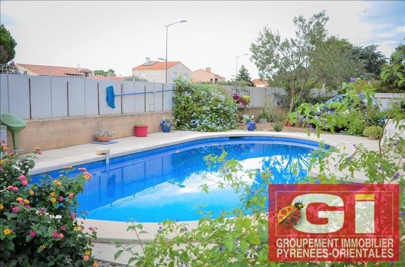 Location maison / villa St hippolyte 2120€ CC - Photo 1