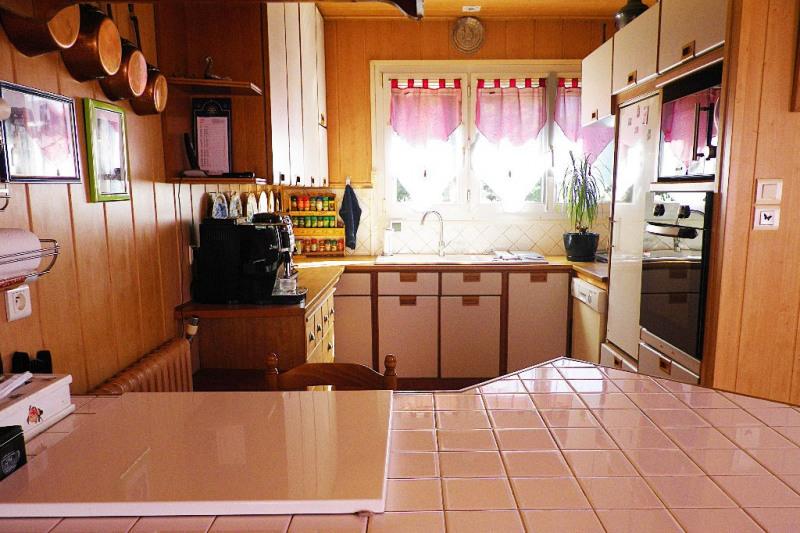 Sale house / villa Verneuil d'avre et d'iton 229000€ - Picture 2