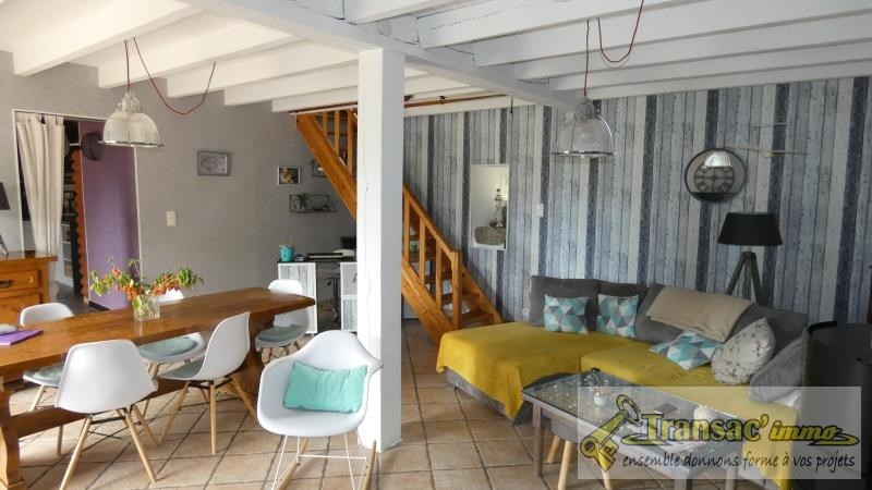 Vente maison / villa Cunlhat 169 900€ - Photo 5