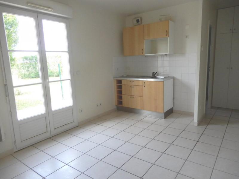 Sale apartment Echarcon 82000€ - Picture 2