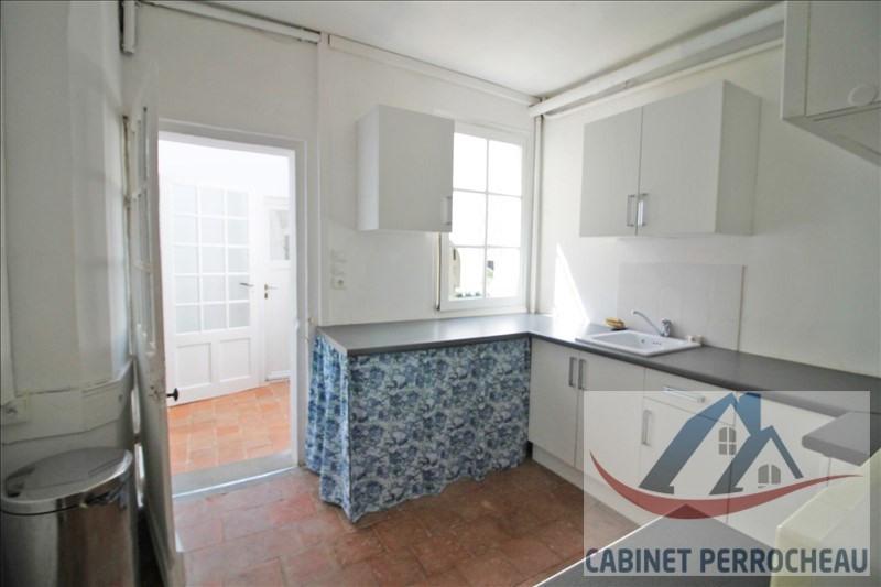 Vente maison / villa La chartre sur le loir 88920€ - Photo 6