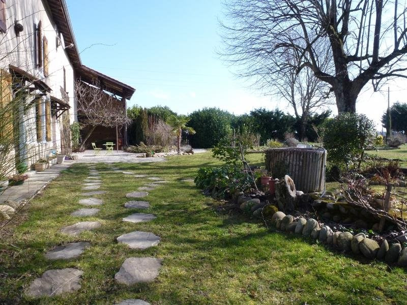 Vente maison / villa Beaurepaire 305 000€ - Photo 18