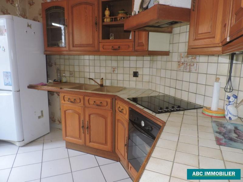 Vente maison / villa Bosmie l aiguille 174900€ - Photo 4