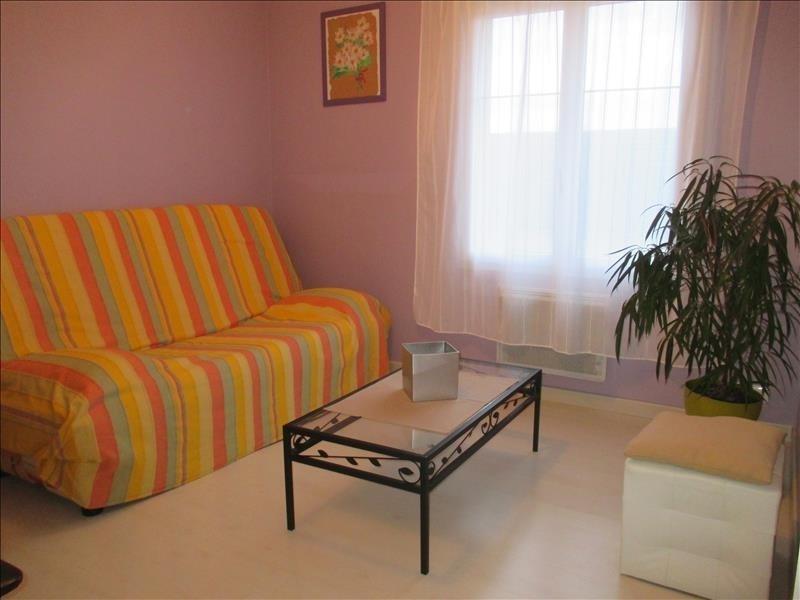 Vente maison / villa St benoit sur seine 279000€ - Photo 7