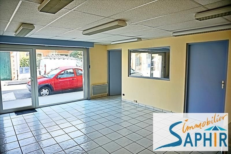 Vente local commercial Toulouse 136 740€ - Photo 5