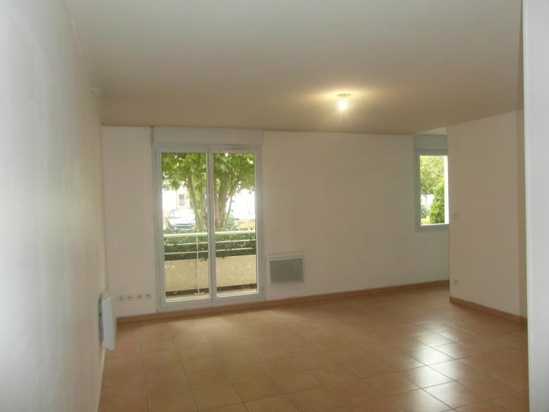 Investment property apartment Pont de cheruy 107 000€ - Picture 2