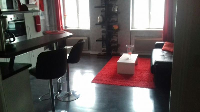 Sale apartment Yssingeaux 97000€ - Picture 1