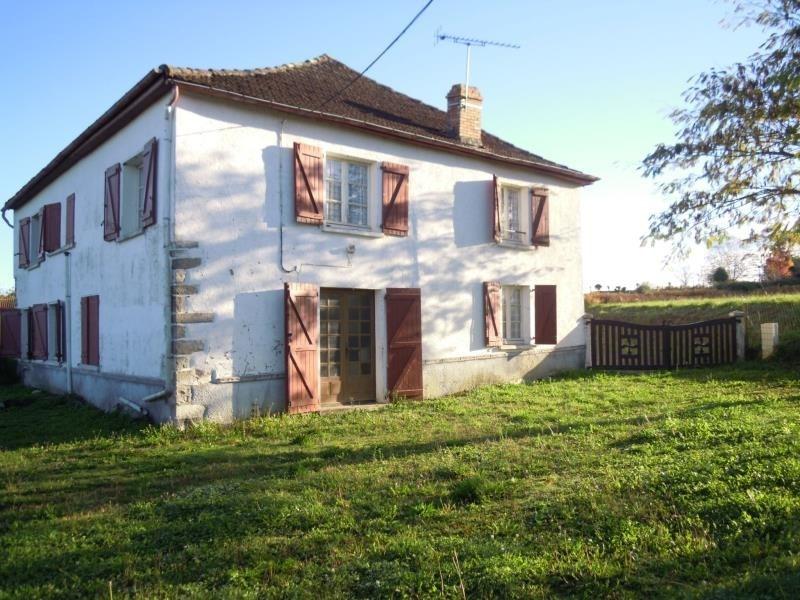 Vente maison / villa St palais 97000€ - Photo 1