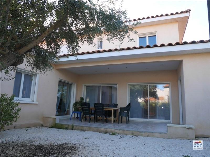 Venta  casa St laurent de la salanque 460000€ - Fotografía 1