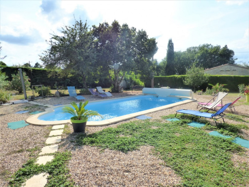 Vente maison / villa Merignas 491 000€ - Photo 3