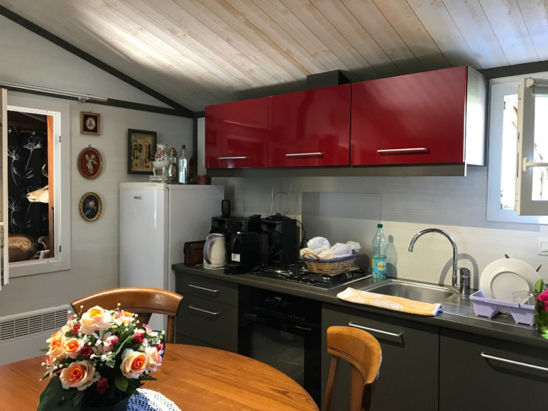 Venta  casa Saubion 220000€ - Fotografía 3