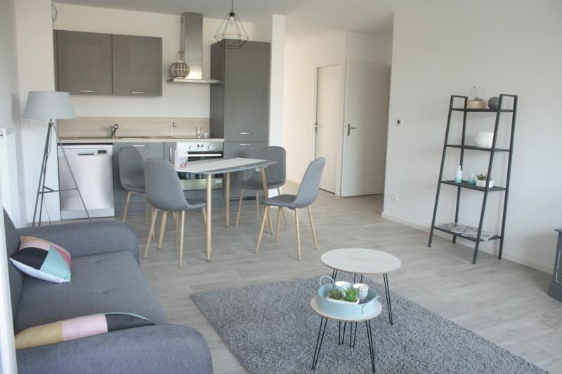 Vente appartement Valenciennes 399000€ - Photo 5