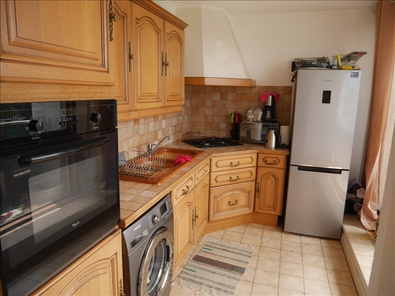 Sale apartment Stains 135 000€ - Picture 1