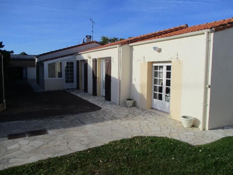 Vente maison / villa Royan 316200€ - Photo 1