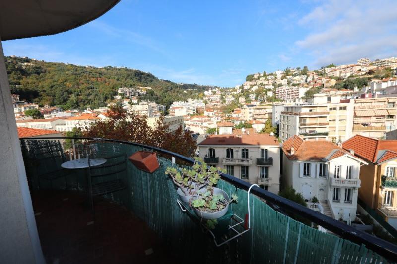 Rental apartment Nice 547€ CC - Picture 1