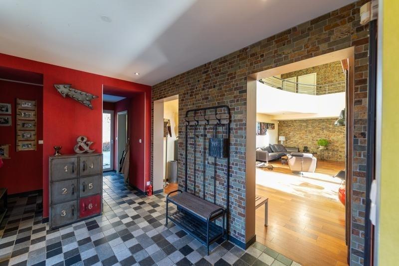 Vente de prestige maison / villa Marly 550000€ - Photo 3