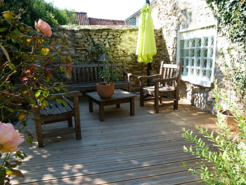 Sale house / villa Montfort l amaury 497000€ - Picture 14