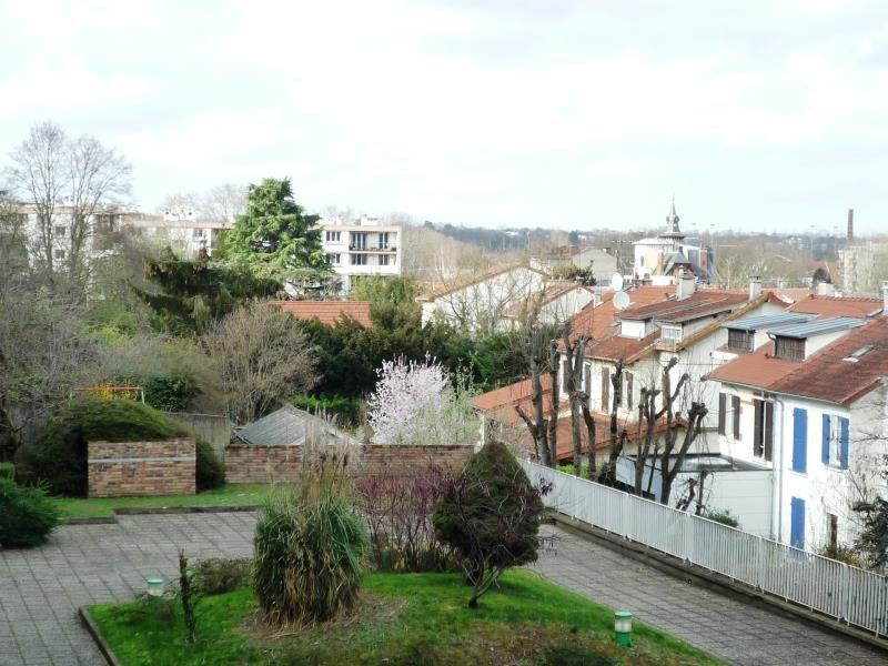 Verkoop  appartement St maur des fosses 292000€ - Foto 12
