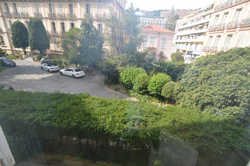 Vente appartement Menton 550000€ - Photo 10