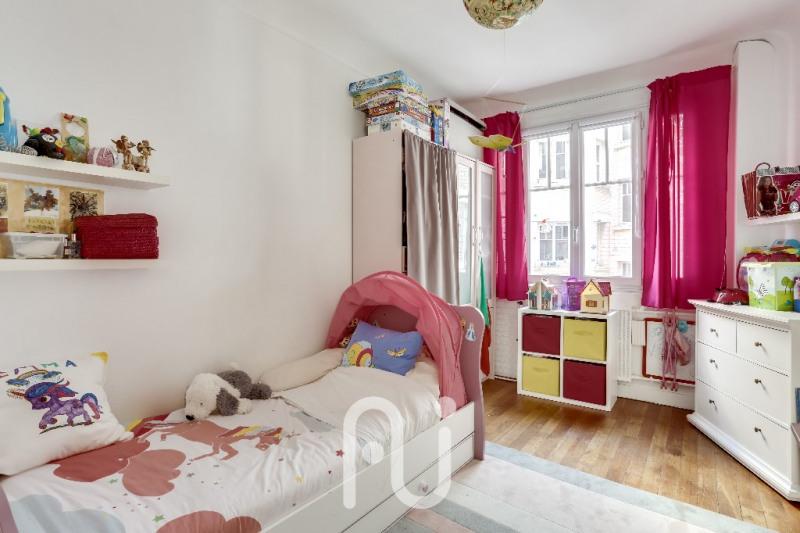 Revenda apartamento Courbevoie 399000€ - Fotografia 5