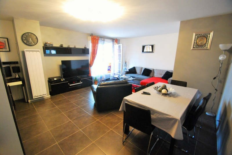 Vente appartement Bezons 299 000€ - Photo 2
