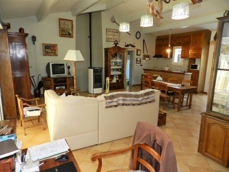 Vente maison / villa Saint trojan les bains 262000€ - Photo 3