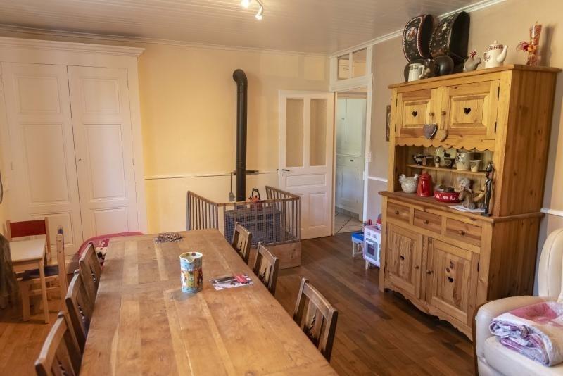 Rental house / villa Chevillard 632€ CC - Picture 3