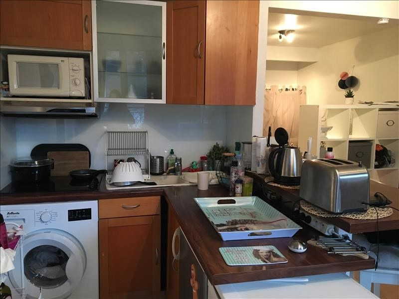 Location appartement Le port marly 627€ CC - Photo 2