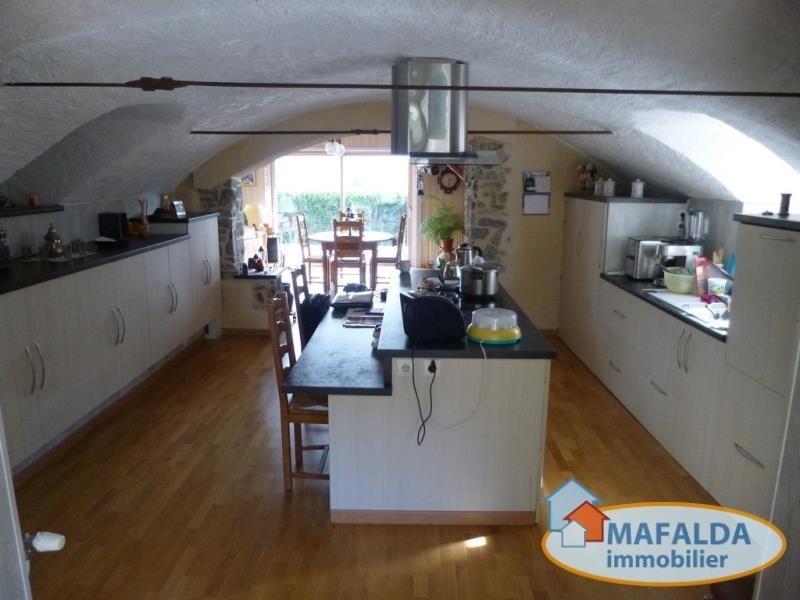 Deluxe sale house / villa Viuz en sallaz 580000€ - Picture 7