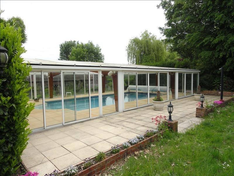 Sale house / villa Auneuil 352000€ - Picture 10
